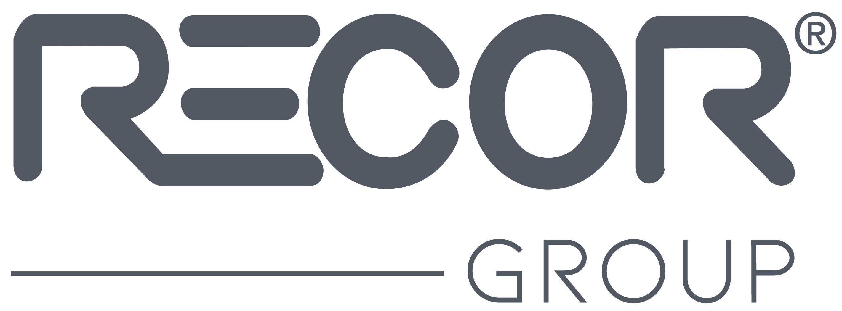 Recor Group N logo