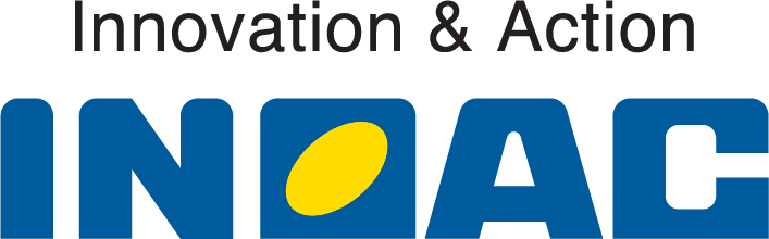 Logo inoac innovation action